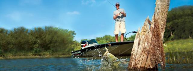 Top Water Fishing Action That Will Blow You Away